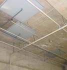 船橋市管理駐車場漏水工事
